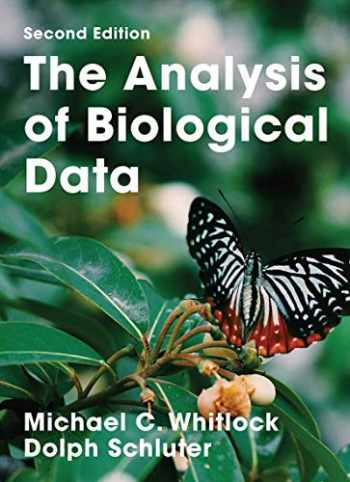 9781936221486-1936221489-The Analysis of Biological Data, Second Edition