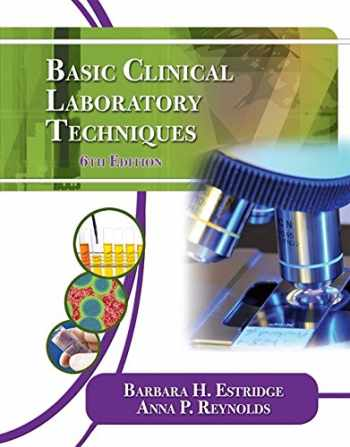 9781111138363-1111138362-Basic Clinical Laboratory Techniques