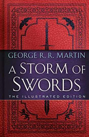 9780593158951-0593158954-A Storm of Swords: The Illustrated Edition: The Illustrated Edition (A Song of Ice and Fire Illustrated Edition)