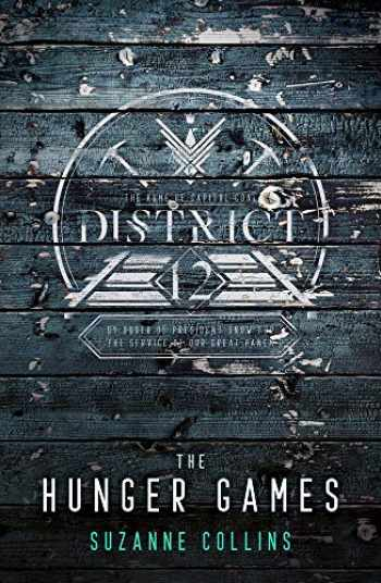 9781407188935-1407188933-The Hunger Games 10th Anniversary (Hunger Games Trilogy)