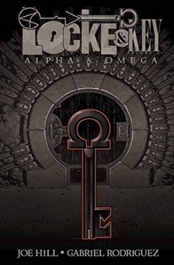9781631401442-1631401440-Locke & Key, Vol. 6: Alpha & Omega