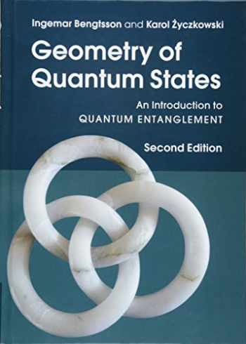 9781107026254-1107026253-Geometry of Quantum States (An Introduction to Quantum Entanglement)