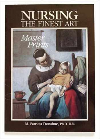 9780801603617-0801603617-Nursing, The Finest Art: Master Prints