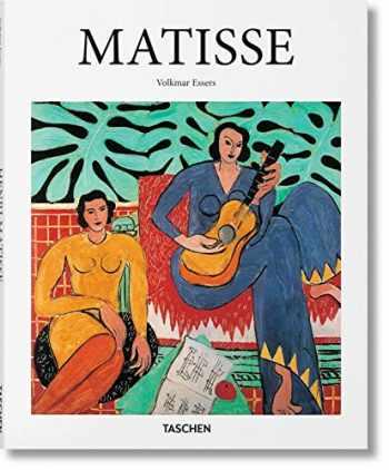 9783836529044-3836529041-Matisse (Basic Art Series 2.0)