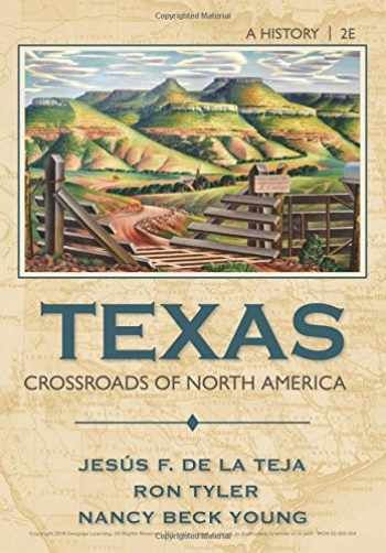 9781133947387-1133947387-Texas: Crossroads of North America