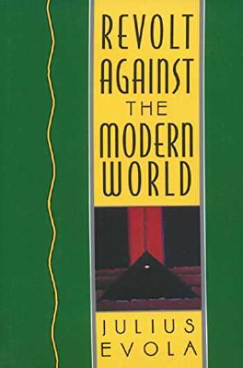 9780892815067-089281506X-Revolt Against the Modern World