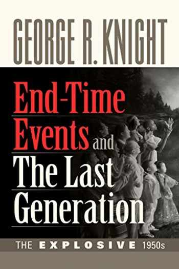 9780816363957-0816363951-End-Time Events and The Last Generation