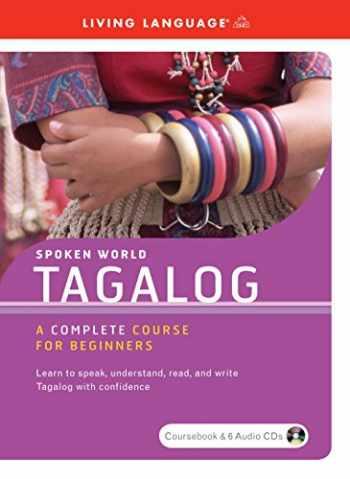 9781400023493-1400023491-Spoken World: Tagalog