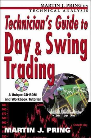9780071384001-0071384006-Technician's Guide to Day and Swing Trading