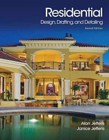 9781133283171-1133283179-Residential Design, Drafting, and Detailing