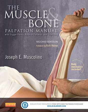 9780323221962-0323221963-The Muscle and Bone Palpation Manual with Trigger Points, Referral Patterns and Stretching