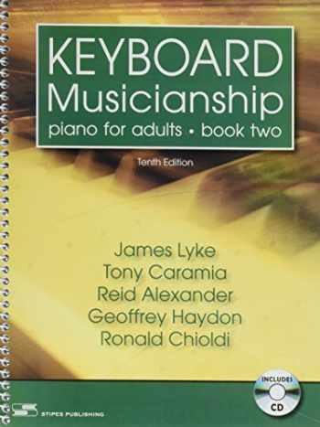 9781609043414-1609043413-Keyboard Musicianship: Piano for Adults: 2