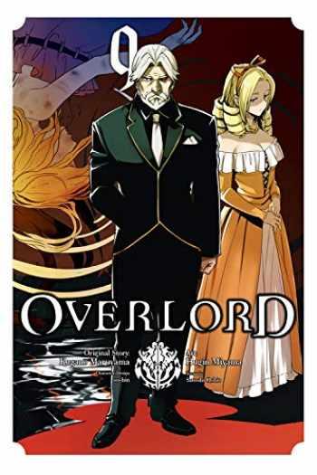 9781975382827-197538282X-Overlord, Vol. 9 (manga) (Overlord Manga, 9)
