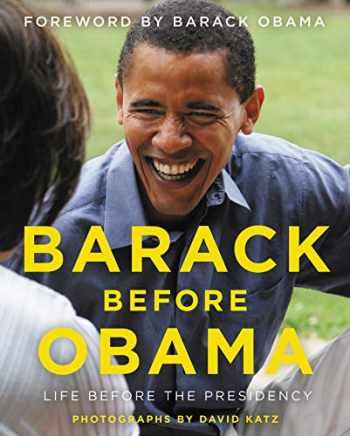 9780063028746-0063028743-Barack Before Obama: Life Before the Presidency