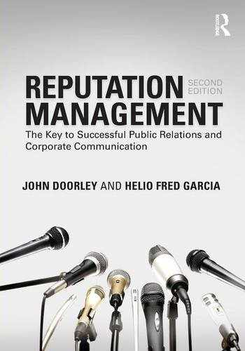 9780415801850-0415801850-Reputation Management: The Key to Successful Public Relations and Corporate Communication