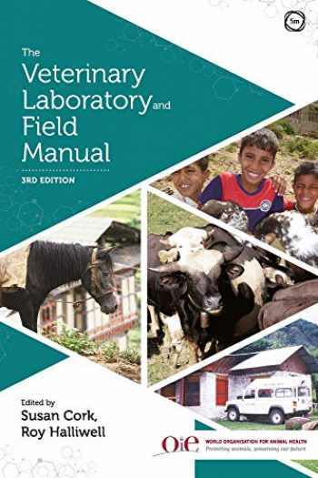 9781789180459-1789180457-The Veterinary Laboratory and Field Manual 3rd Edition