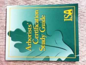 9781881956693-1881956695-Arborists' Certification Study Guide