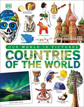 9781465491503-1465491503-Countries of the World: Our World in Pictures