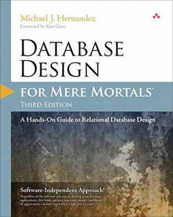 9780321884497-0321884493-Database Design for Mere Mortals: A Hands-On Guide to Relational Database Design