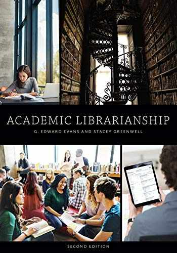 9780838915639-0838915639-Academic Librarianship
