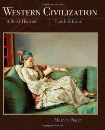 9781111837198-1111837198-Western Civilization, A Brief History