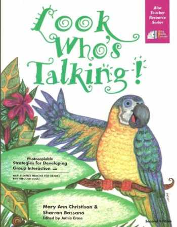 9781882483334-1882483332-Look Who's Talking! Activities for Group Interaction