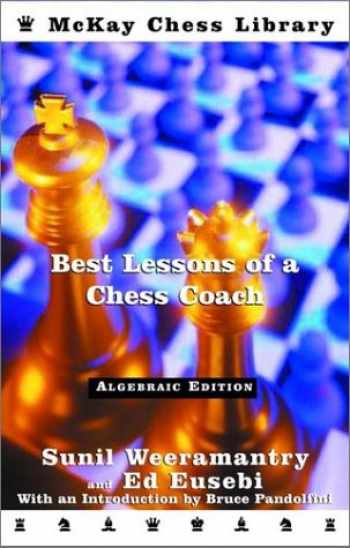 9780812922653-0812922654-Best Lessons of a Chess Coach