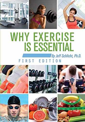 9781621319993-1621319997-Why Exercise Is Essential