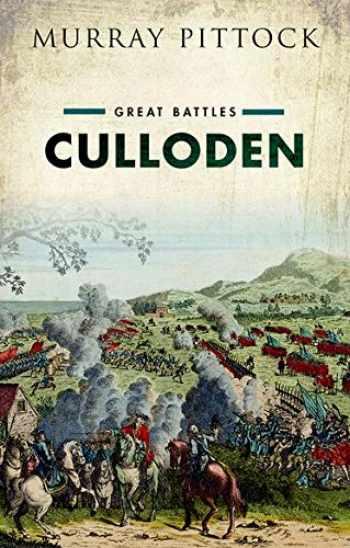 9780199664078-0199664072-Culloden (Great Battles)