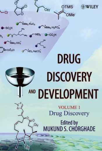 9780471398486-0471398489-Drug Discovery and Development, Vol. 1: Drug Discovery