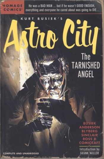 9781563896637-156389663X-Kurt Busiek's Astro City: The Tarnished Angel