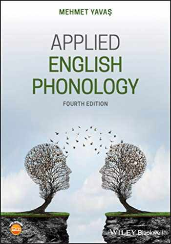 9781119557449-1119557445-Applied English Phonology