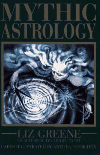 9780671500948-0671500945-Mythic Astrology