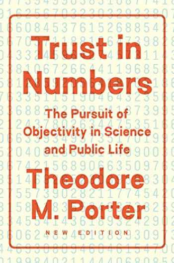 9780691208411-0691208417-Trust in Numbers: The Pursuit of Objectivity in Science and Public Life