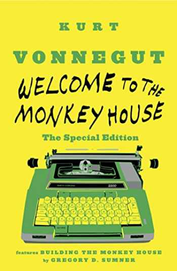 9780812993608-0812993608-Welcome to the Monkey House, The Special Edition