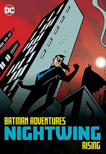 9781779507228-1779507224-Batman Adventures: Nightwing Rising