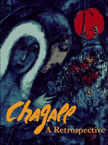 9780883634950-0883634953-Chagall: A Retrospective