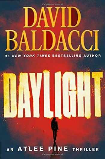 9781538761694-1538761696-Daylight (An Atlee Pine Thriller, 3)