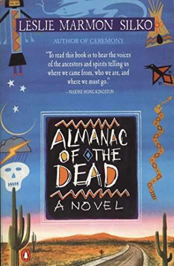 9780140173192-0140173196-Almanac of the Dead