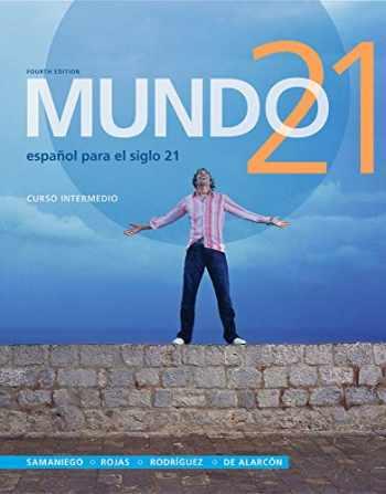 9780547171319-0547171315-Mundo 21 (World Languages)