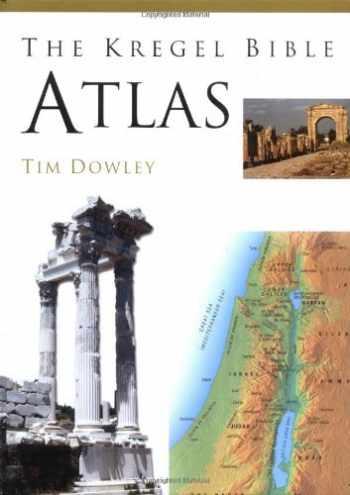 9780825424670-0825424674-Kregel Bible Atlas