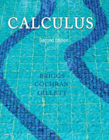 9780321963635-0321963636-Calculus Plus NEW MyLab Math with Pearson eText -- Access Card Package (2nd Edition) (Integrated Review Courses in MyLab Math and MyLab Statistics)
