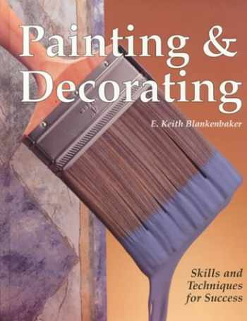 9781566375061-1566375061-Painting & Decorating: Skills and Techniques for Success