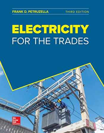 9780078118630-0078118638-Electricity for the Trades