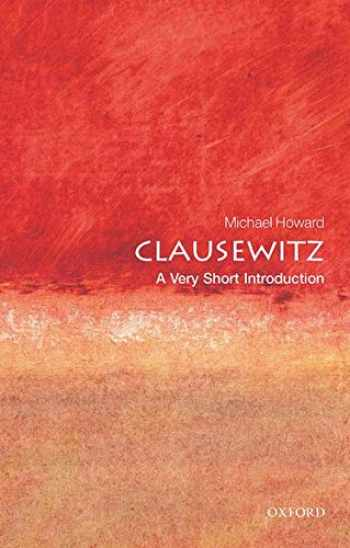 9780192802576-0192802577-Clausewitz: A Very Short Introduction