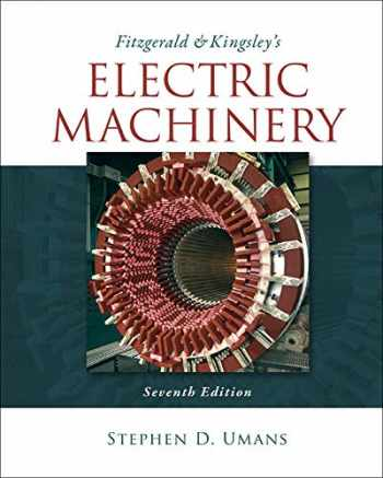 9780073380469-0073380466-Fitzgerald & Kingsley's Electric Machinery
