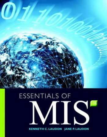 9780134238241-0134238249-Essentials of MIS