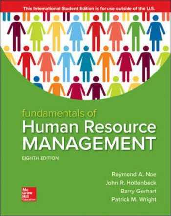 9781260565768-1260565769-Fundamentals of Human Resource Management