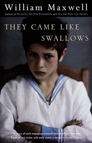 9780679772576-067977257X-They Came Like Swallows