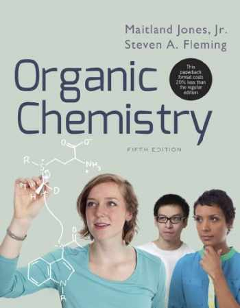 9780393124224-0393124223-Organic Chemistry (Fifth Edition)